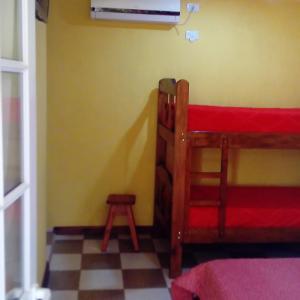 Hotellbilder: Monoambientes Federacion, Federación