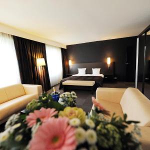 酒店图片: B-aparthotel Moretus, 安特卫普