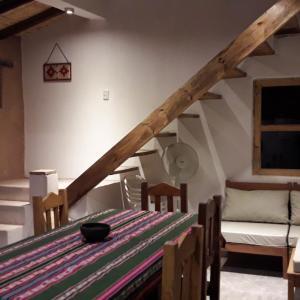 Hotellikuvia: Cabañas Dunas de Fiambala, Fiambala