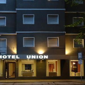 Hotellbilder: Hotel Union, Mar del Plata