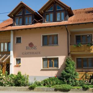 Hotelbilleder: Biohotel-Restaurant Rose, Hayingen