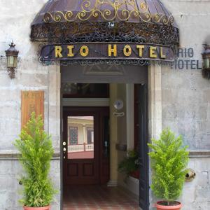 Hotel Pictures: Rio Hotel, Riobamba