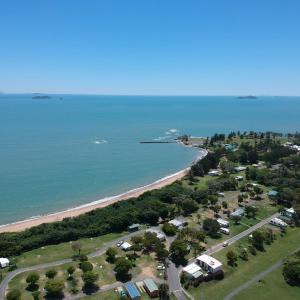 Fotos del hotel: Fisherman's Beach Holiday Park, Emu Park