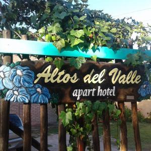 Fotografie hotelů: Altos del Valle, San Agustín de Valle Fértil