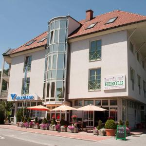 Hotel Pictures: Hotel Herold, Maria Lankowitz