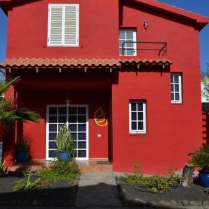 Hotel Pictures: Casa Las Pergolas, Parque Holandes