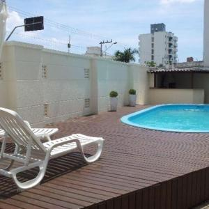 Hotel Pictures: Villa Park Residence, Itajaí