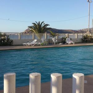 Hotellbilder: Departamento de Temporada, Coquimbo