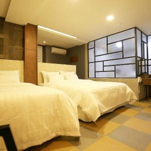 Fotografie hotelů: 호텔7, Cheongju