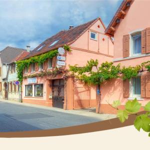 Hotelbilleder: Hotel Altes Weinhaus, Neustadt an der Weinstraße