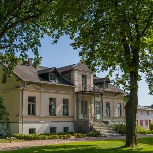 Hotel Pictures: Gutshof Groß Behnkenhagen, Groß Behnkenhagen