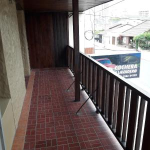 Zdjęcia hotelu: ALQUILO DEPTO A 3 CUADRAS DEL MAR, Necochea