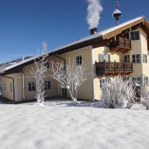 Fotos do Hotel: Apartment Flachau 5, Oberdorf