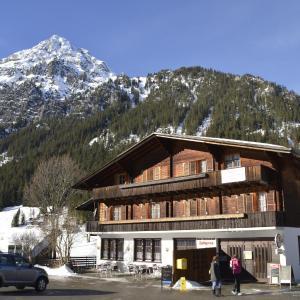 Hotel Pictures: Hotel Restaurant Spillgerten Diemtigtal, Schwenden