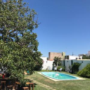 Hotellikuvia: El Nogal Hostel, San Luis