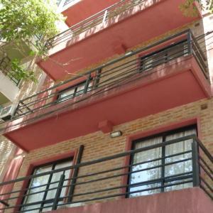 Zdjęcia hotelu: Departamentos Tribunales, Paraná