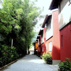 Hotel Pictures: Casa1- Condominio villlagio Leme- Pauba- Maresias, Pauba