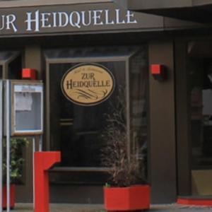 Hotelbilleder: Hotel Zur Heidquelle, Blumenthal