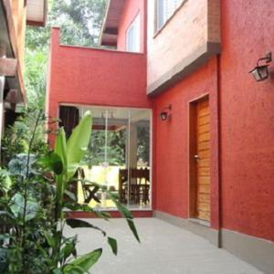 Hotel Pictures: Casa7- Villagio Leme-Praia de Pauba - Maresias, Pauba