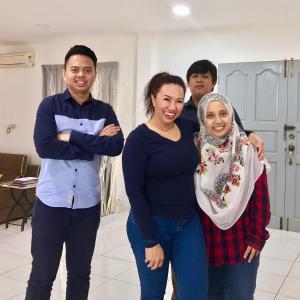 Hotellikuvia: Taman Mawar, Bandar Seri Begawan