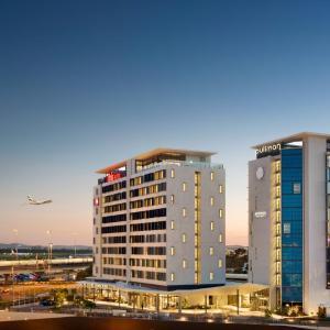 Fotos de l'hotel: Pullman Brisbane Airport, Brisbane