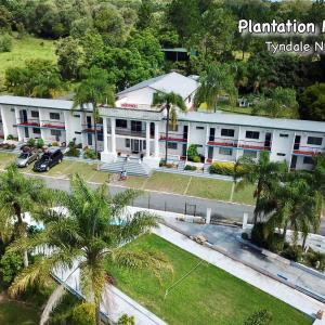 Foto Hotel: Plantation Motel, Tyndale