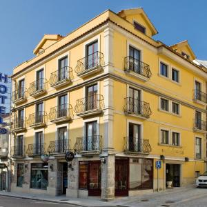 Hotel Pictures: Hotel Celta, A Guarda