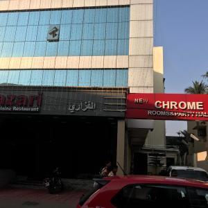 Hotelfoto's: New Chrome, Chennai