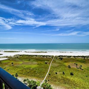 Hotellikuvia: Landmark Tower 1707, Clearwater Beach