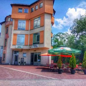 Fotografie hotelů: Hotel Seos, Hadžići