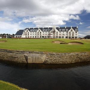 Hotel Pictures: Carnoustie Golf Hotel 'A Bespoke Hotel', Carnoustie