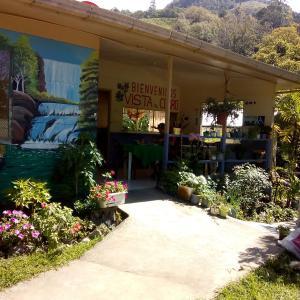Hotel Pictures: Hotel Vista Al Cerro, Santa Elena