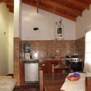 Fotografie hotelů: Las diuquitas, Victorica