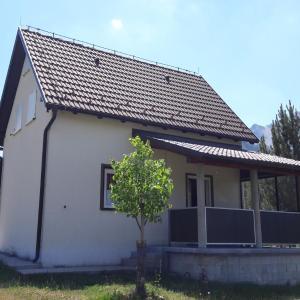 Φωτογραφίες: Vikendica Jabuka, Posušje