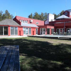 Hotel Pictures: Paatsalu Holiday Center, Paatsalu