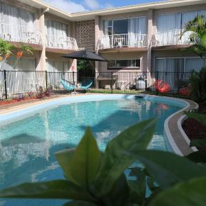 Φωτογραφίες: Tweed Central Motel, Tweed Heads