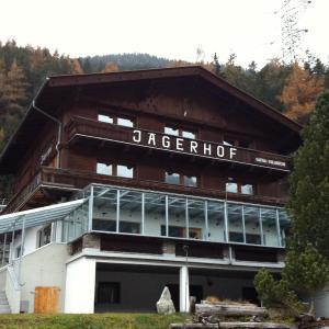 Hotelfoto's: Pension Jägerhof, Sankt Anton am Arlberg
