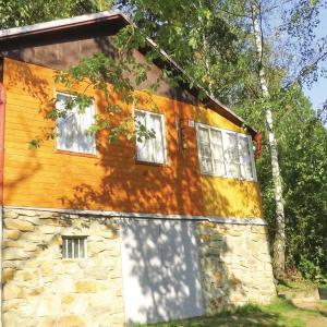 Hotel Pictures: Two-Bedroom Holiday Home in Stitary, Štítary