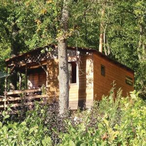 Hotel Pictures: One-Bedroom Holiday Home in Vranov nad Dyji, Vranov nad Dyjí