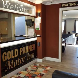 Foto Hotel: Bathurst Gold Panner, Bathurst