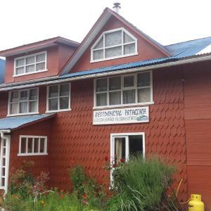 Фотографии отеля: Residencial Patagonia, Bahía Murta