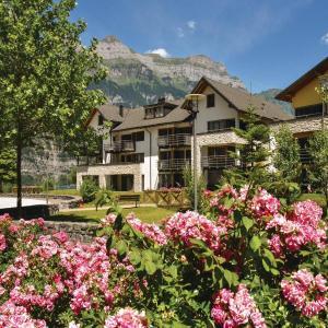 Hotel Pictures: Frümsel 4B, Unterterzen