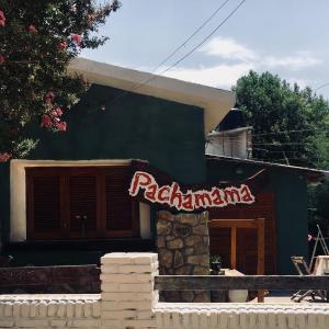 Hotellbilder: Pachamama, Mina Clavero