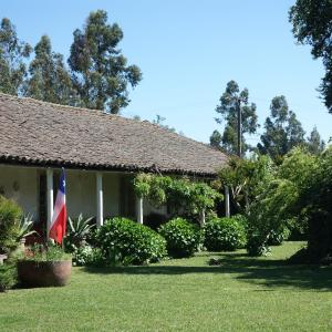 Hotel Pictures: Colchagua Experience, San Fernando