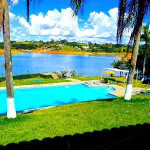 Hotel Pictures: Vila Resort Igaratá, Igaratá