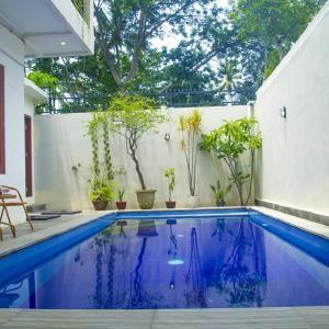 Hotelfoto's: Villa 9 One Senggigi, Mangsit