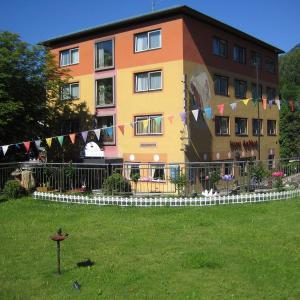 Hotellbilder: Metzgerwirt, Radenthein