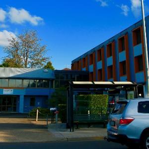 Hotellbilder: 175 One Hotels and Apartments, Sydney