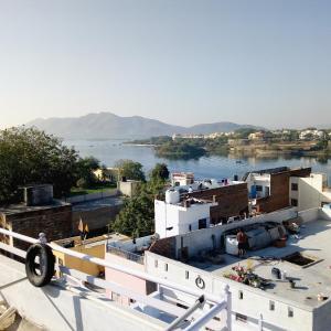 Foto Hotel: Bansi Niwas, Udaipur