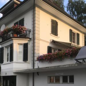 Hotel Pictures: B&B Stirnimann, Bunzen